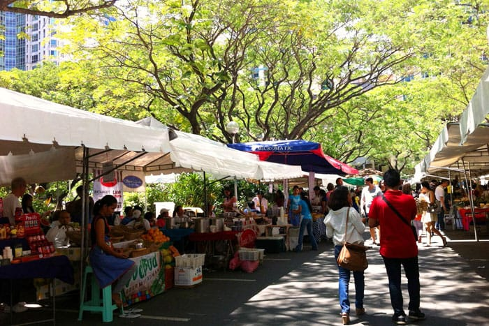 Top 15 markets you must visit in Metro Manila