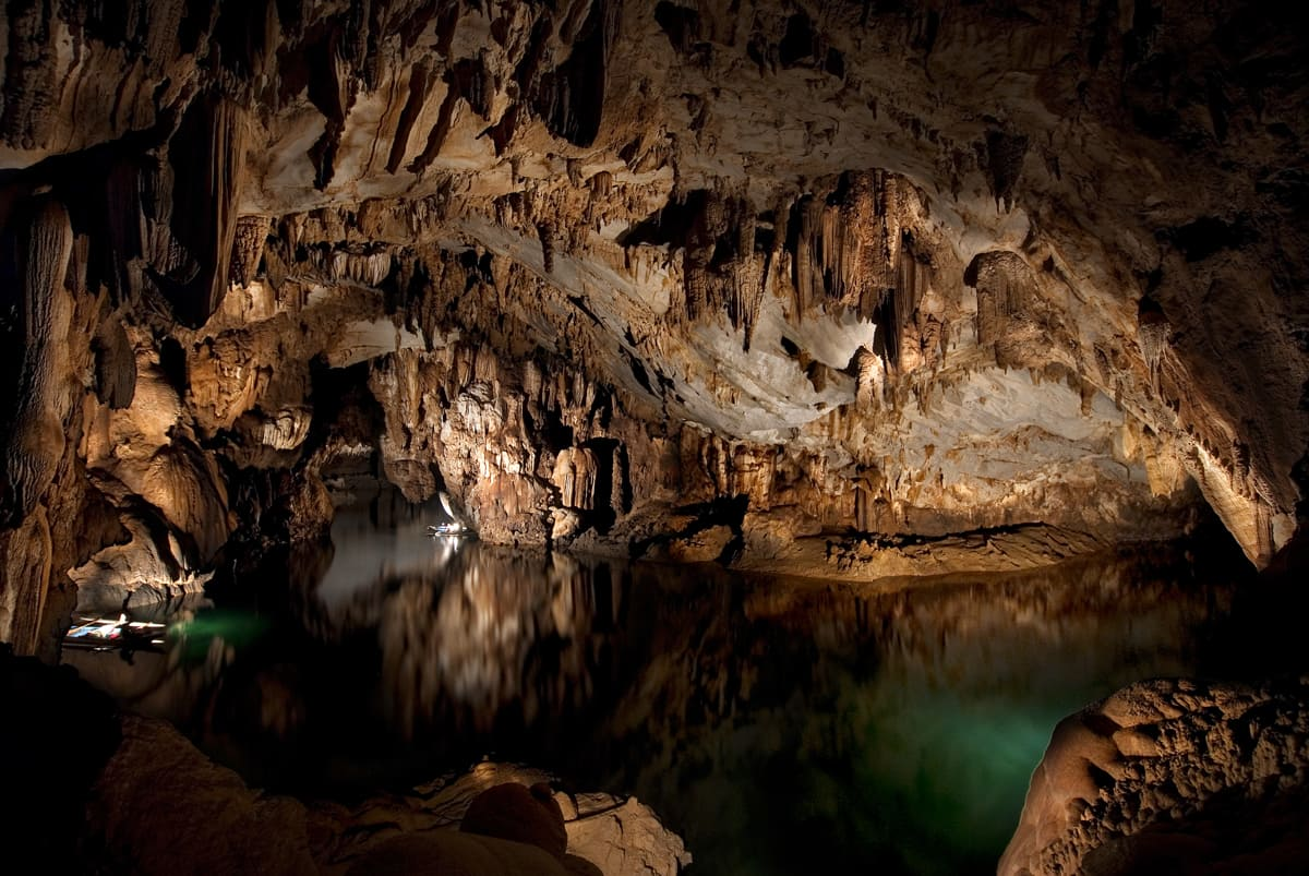 Spelunking in the Philippines: Top 3 Caves