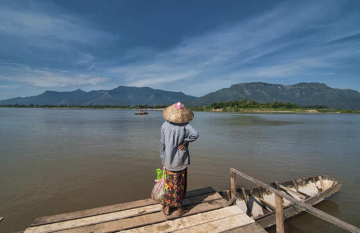 4000 Islands, Laos: The Chilled Life Aquatic