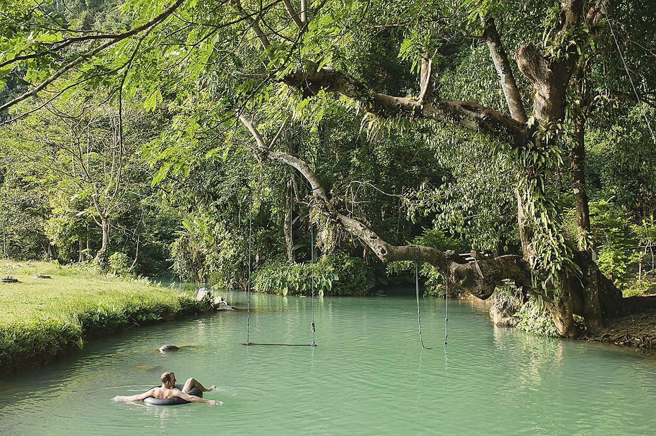Monkey Island Resort El Nido