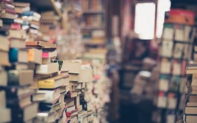 The Best Used Book Stores in Manila (2017)