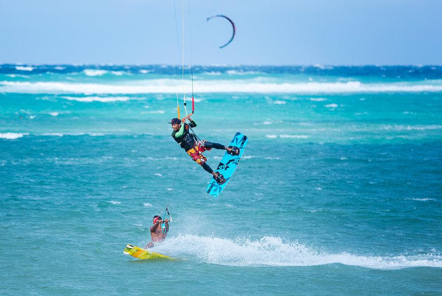 Boracay Kitesurfing