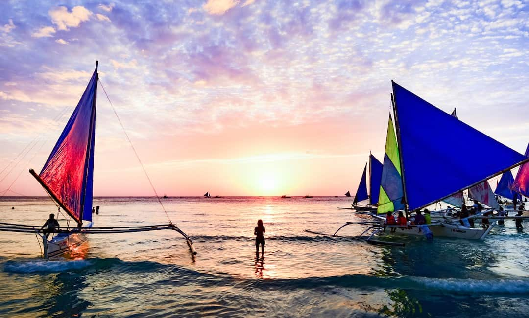 Things to do in Boracay: 35 Activities for Backpackers