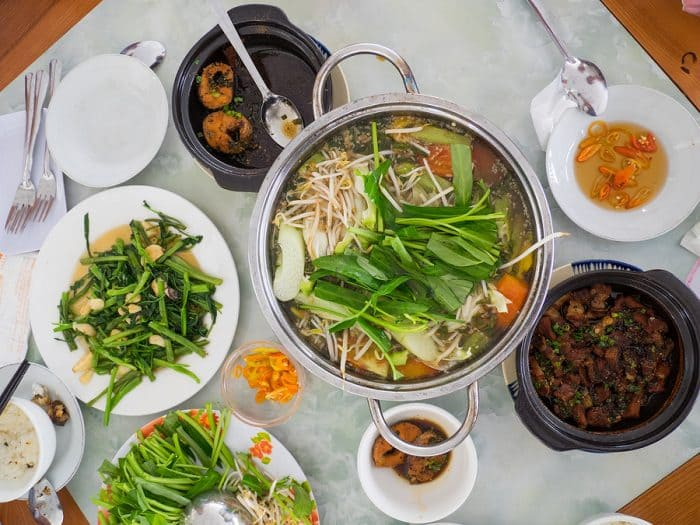 Top 7 Ho Chi Minh City Vietnamese Restaurants (2017)