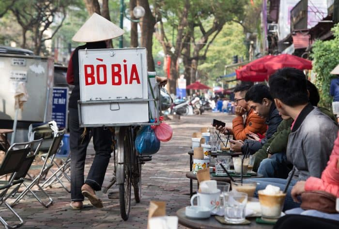 Vietnam Street Food Guide: Dishes You Have To Try