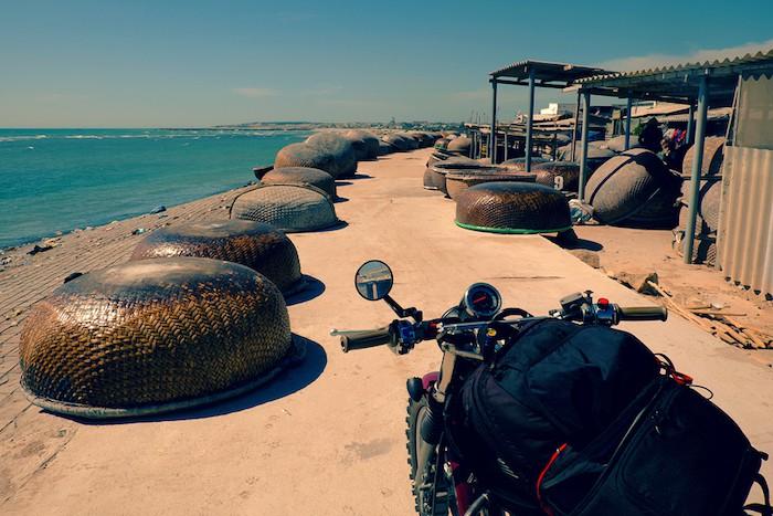Vietnam Motorcycle Adventures