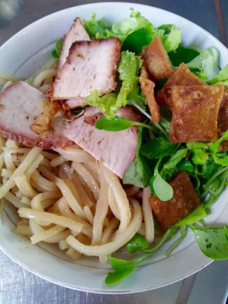 Vietnam Street Food
