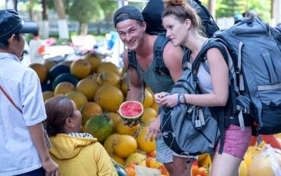 Ho Chi Minh City Markets: A Backpacker's Guide