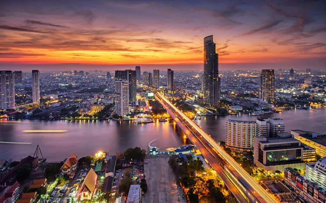 Things to do in Bangkok – 10 Awesome Ideas for 2017
