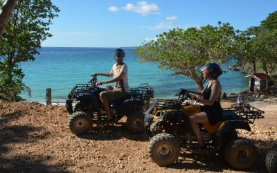 Buggy and Quad Biking in Boracay