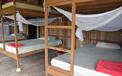 12 Bed Dorm Hillside
