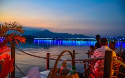 Best Restaurants in Kampot for Backpacker Foodies