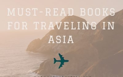 The Asia Travel Books You Need To Read Now