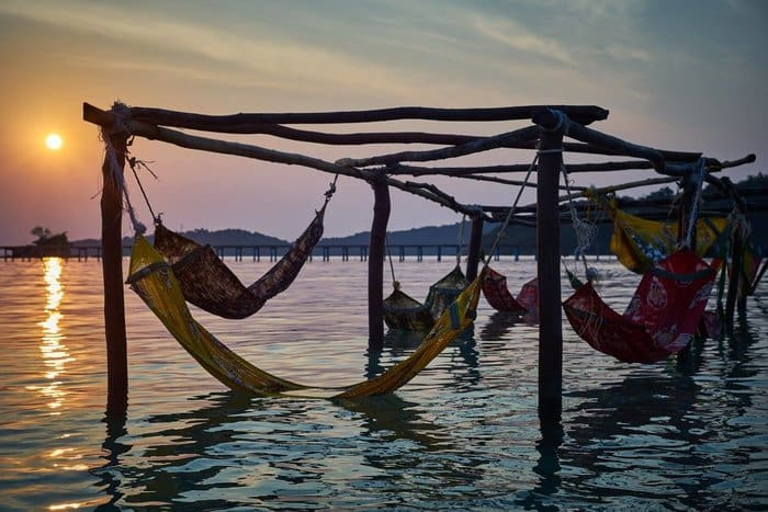 Cambodian Islands - Koh Rong Samloem