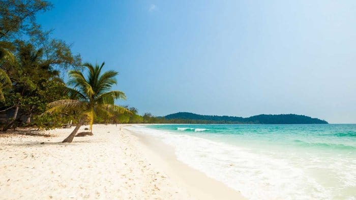 Cambodian Islands - Koh Rong