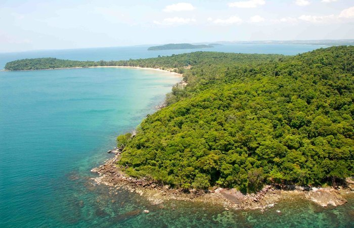 Cambodian Islands - Koh Thmei