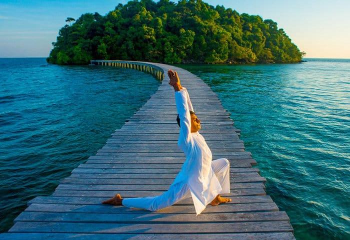 Cambodian Islands - Song Saa