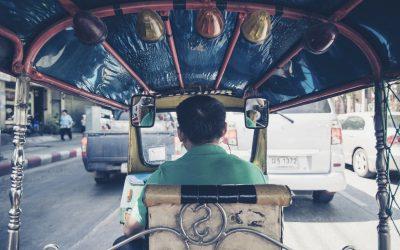 Best Transport Options: Phnom Penh To Siem Reap (& Back Again)