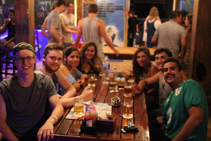 Siem Reap Pub Crawl
