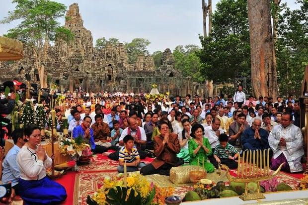 Cambodian Festival - Khmer Festival List