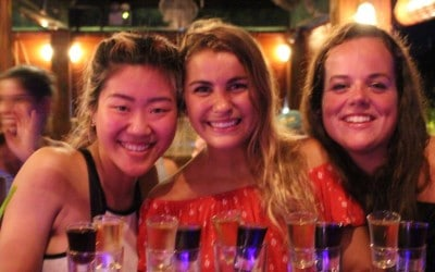 Siem Reap Pub Crawl (for Clean Water!)