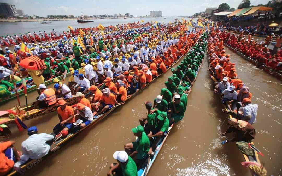 Cambodian Festival Calendar – Unlock The Next Level of Culture