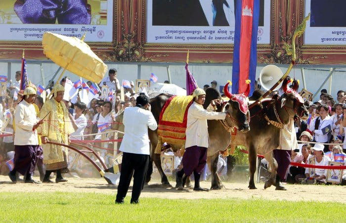 Cambodian festival - festivals in Cambodia 2017