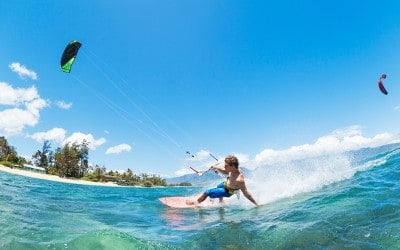 Boracay Kitesurfing Essential Information – Updated 2017.