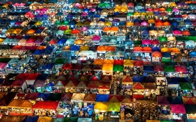 Best Markets In Bangkok 2018: Essential Bangkok Shopping Info
