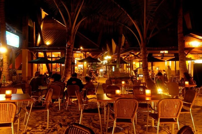 Boracay Restaurants - Aria Cucina Italiana - Best Restaurants In Boracay 2017