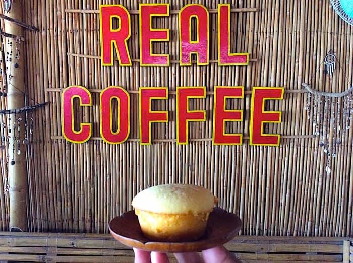 Boracay Restaurants - Real Coffee & Tea Cafe - Best Restaurants In Boracay 2017