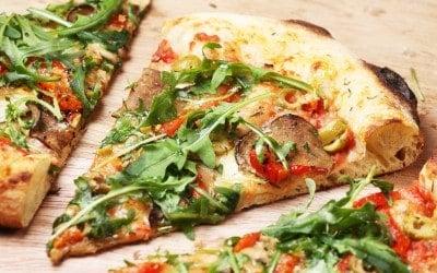 Cambodian Happy Pizza: A Travel Culture Enigma