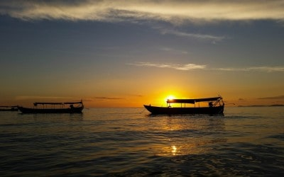 Backpacker Transport Routes 2017: From Sihanoukville to Siem Reap & Beyond