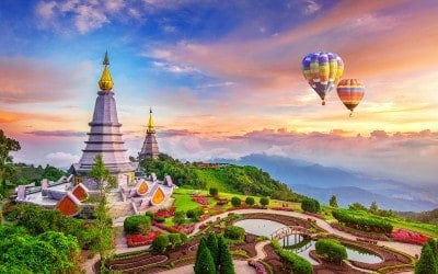 The 15 Best Things to Do in Chiang Mai