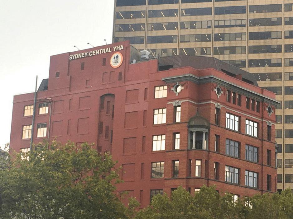 Budget Hostels in Sydney