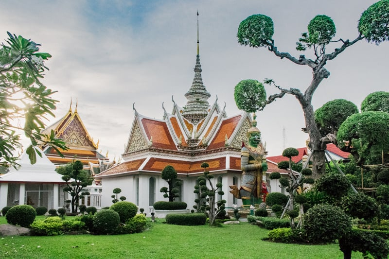 Temples in Bangkok: the top ones you Should Visit