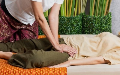 Where to Get a Massage in Phnom Penh