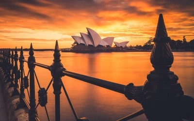 What To Do In Sydney On a Backpacker's Budget