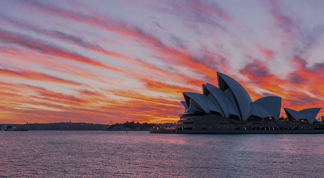 Backpacker's Guide to Sydney
