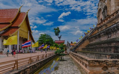 Backpacker's Guide to Chiang Mai