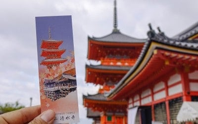 My Favourite Things To Do in Kyoto, Japan