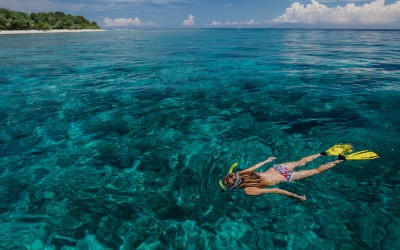 Backpacker's Guide to the Gili Islands
