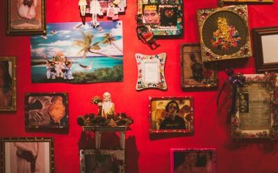 Bangkok Art Guide: 24 Hours of Galleries