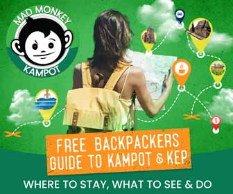 Backpackers Guide to Kampot