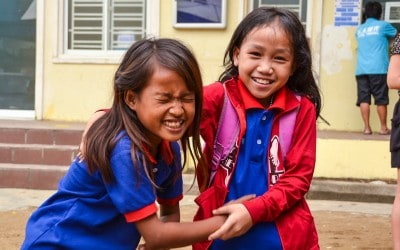 Mad Monkey & Cambodian Children's Fund