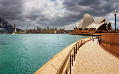 Sydney Harbour Tour