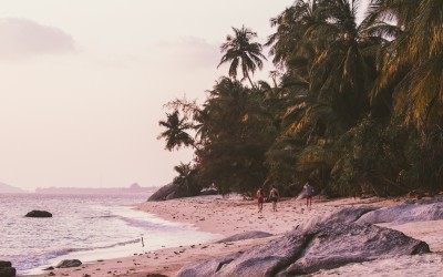 How to Travel Koh Phangan on a Budget