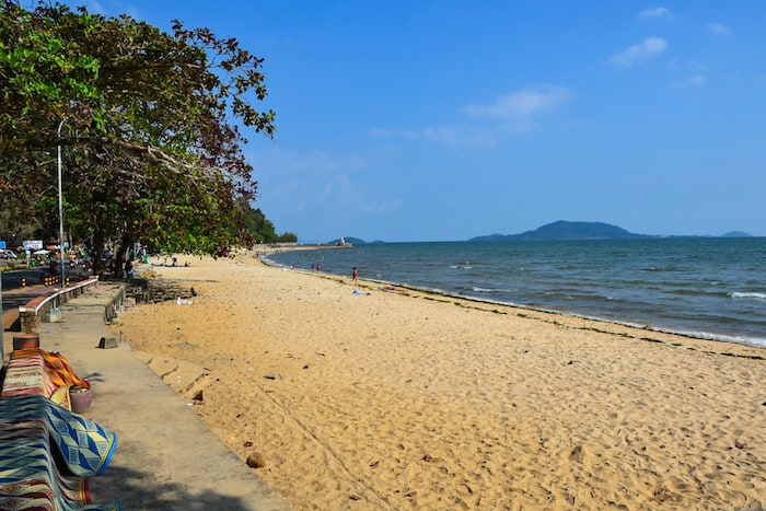 Travel Guide to Kep, Cambodia | Kep Beach