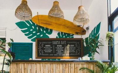 The Best Coffee Shops on Koh Phangan