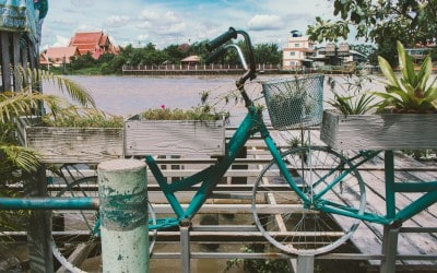 Cycling in Bangkok: the Best Places to Go